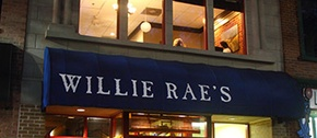 Willie Rae's Simpatico